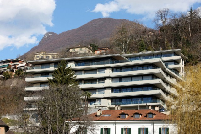 Hurera Immobilien: Wohnanlage Le Ginestre